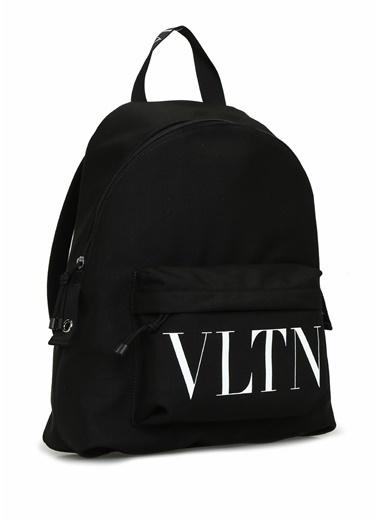 Valentino Garavani Sırt Çantası Siyah